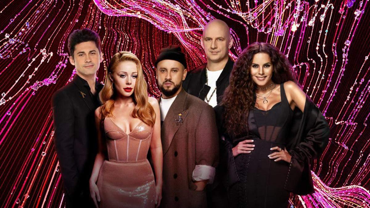 Голос країни 2020: судді 10 сезону – імена тренерів шоу