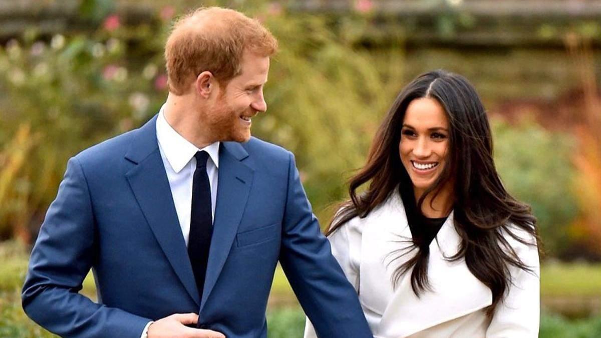 Меган Маркл вернулась в Канаду, оставив принца Гарри в Лондоне
