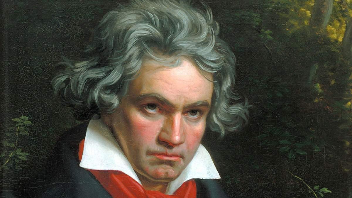 Назвали ймовірну причину, чому Бетховен втратив слух