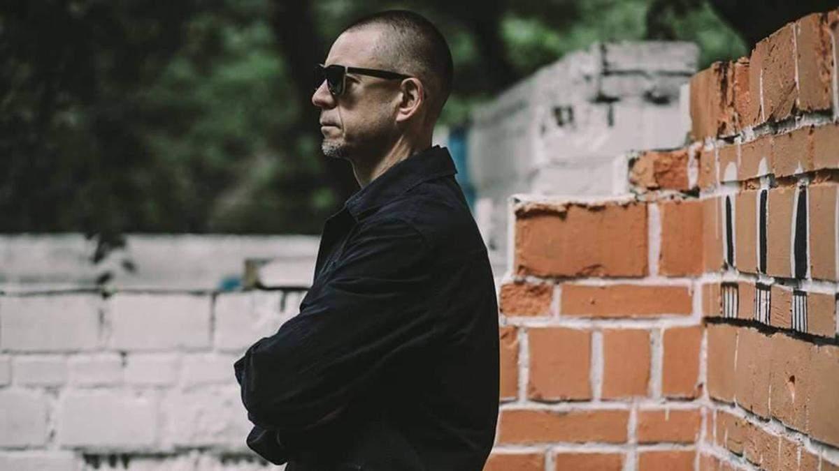 Сергей Михалок презентует новый альбом во Львове: дата и детали концерта