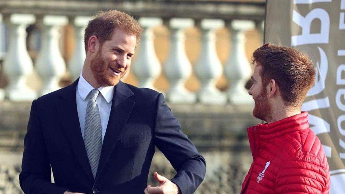 Принц Гарри потерял всех друзей после свадьбы с Меган Маркл, – СМИ