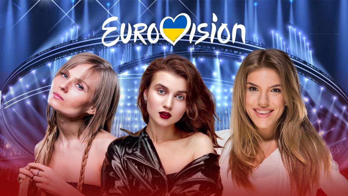 Відбір на Євробачення 2020 Україна – пісні учасників