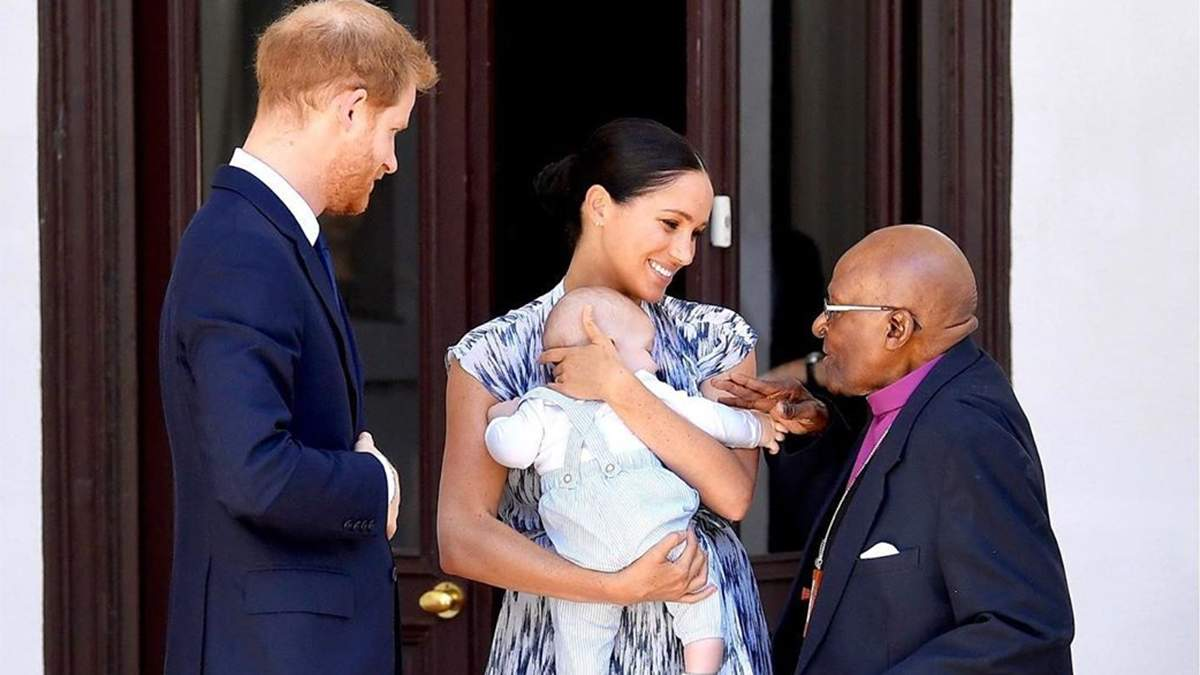 Розсекретили імена хресних батьків дитини принца Гаррі та Меган Маркл, – ЗМІ