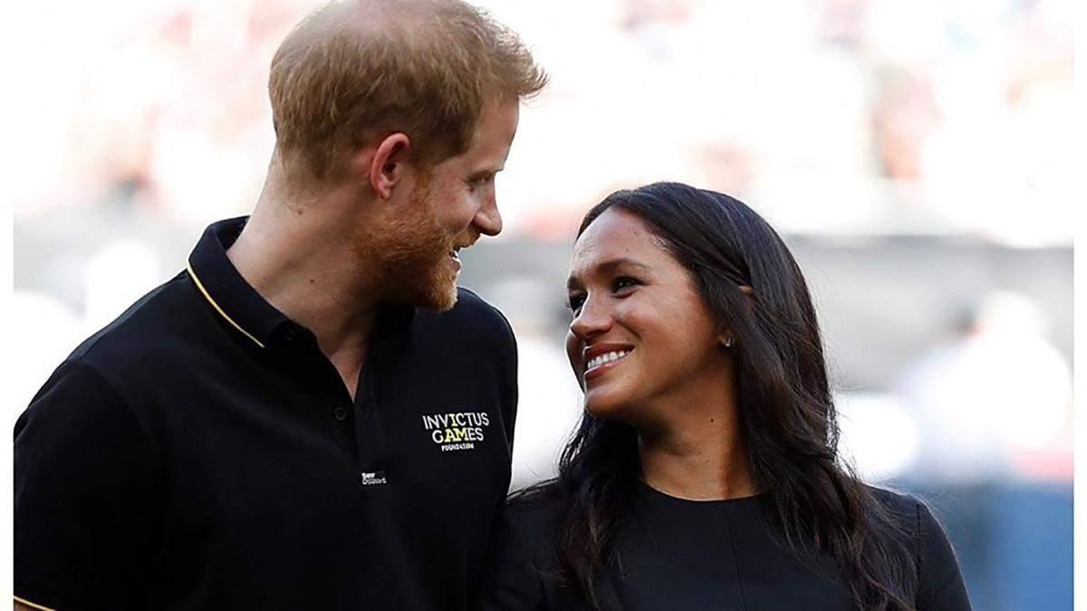 Після відмови від королівських титулів принц Гаррі вирушив у Канаду до дружини й сина