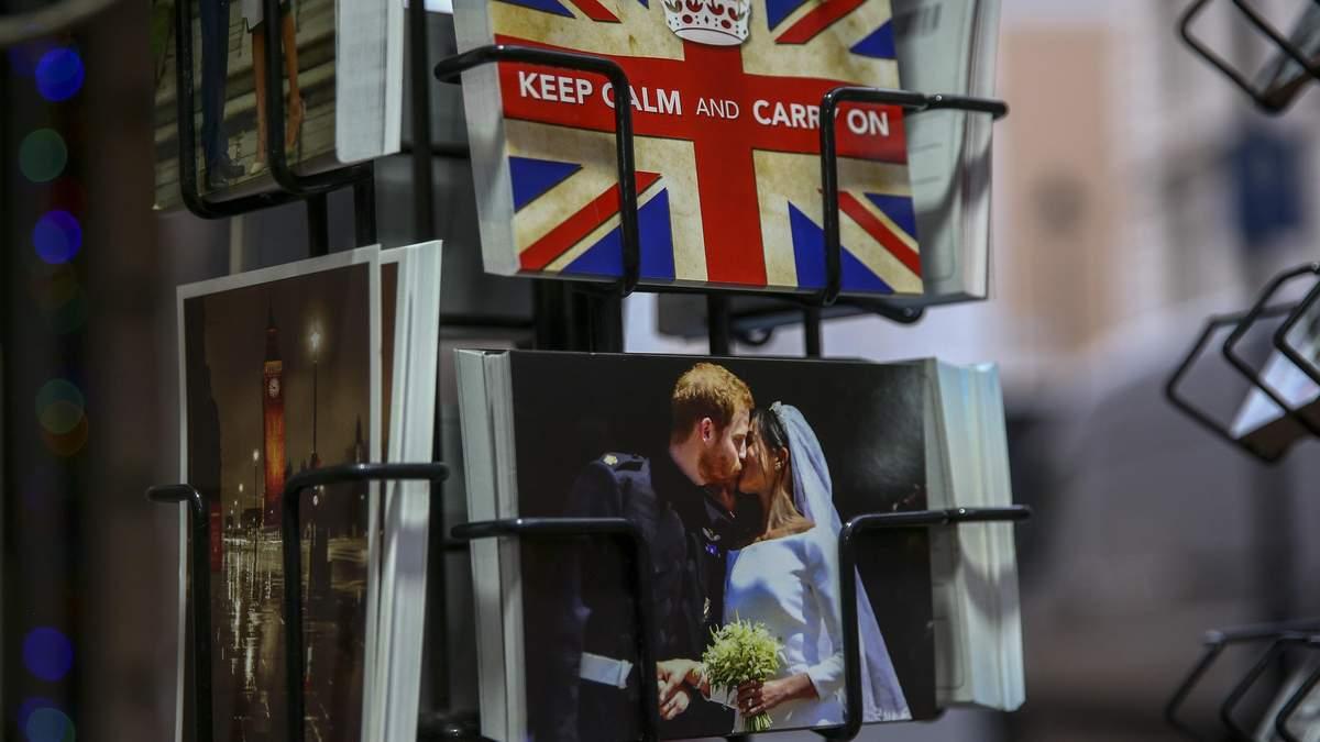 Принц Гаррі та Меган Маркл наразі в Канаді