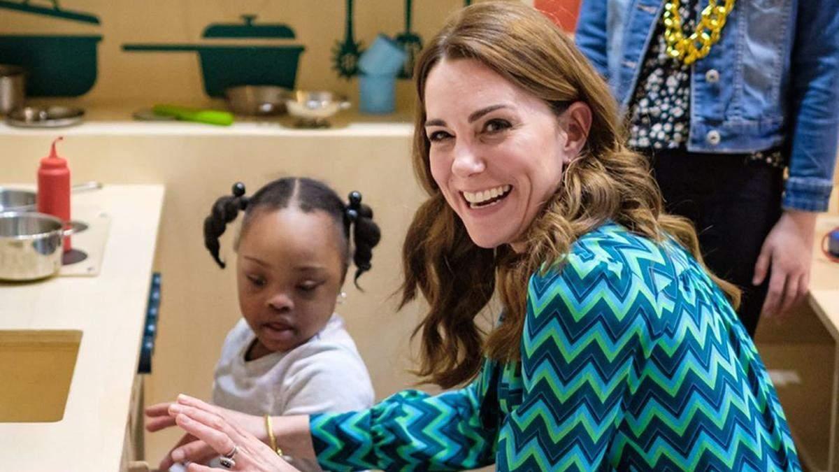 Кейт Миддлтон анонсировала запуск благотворительного проекта: какой образ герцогиня выбрала
