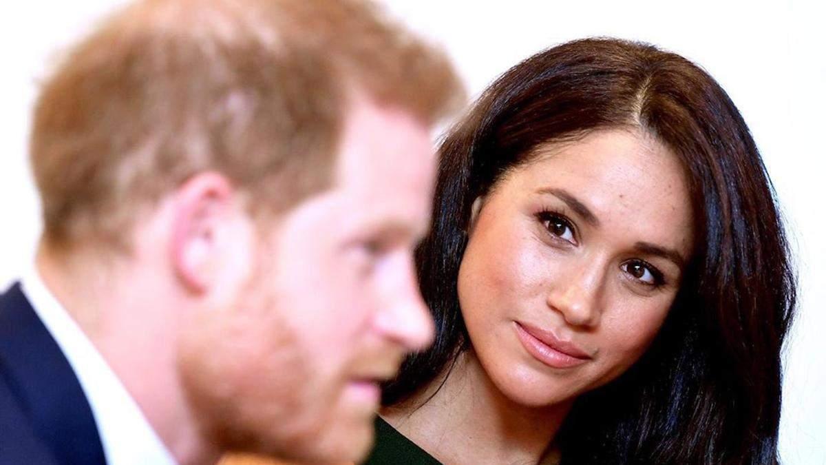 И снова скандал: принц Гарри и Меган Маркл могут иметь судебную волокиту в Канаде