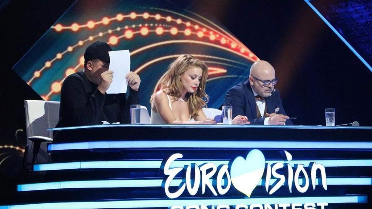 Нацвідбір на Євробачення-2020: результати голосування фіналу