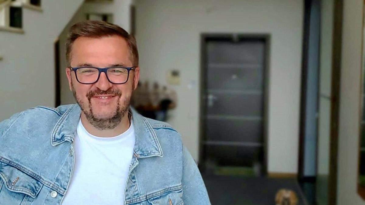 Александр Пономарев снял клип с обольстительной моделью: видео