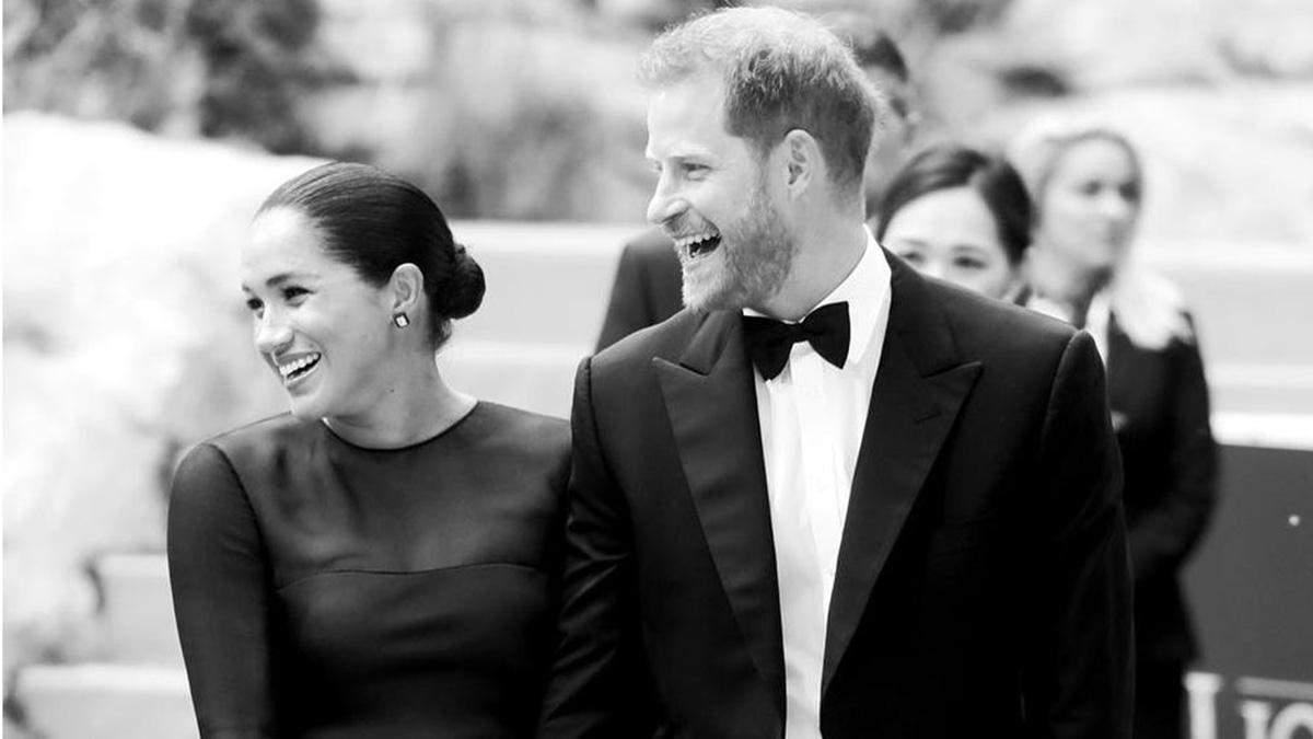 Принц Гарри и Меган Маркл объяснили условия выхода из королевской семьи