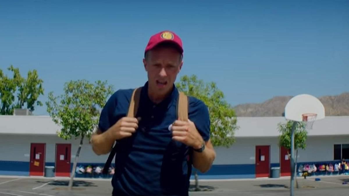 О буллинге и детских мечтах: группа Coldplay выпустила новый клип на песню Champion Of the World