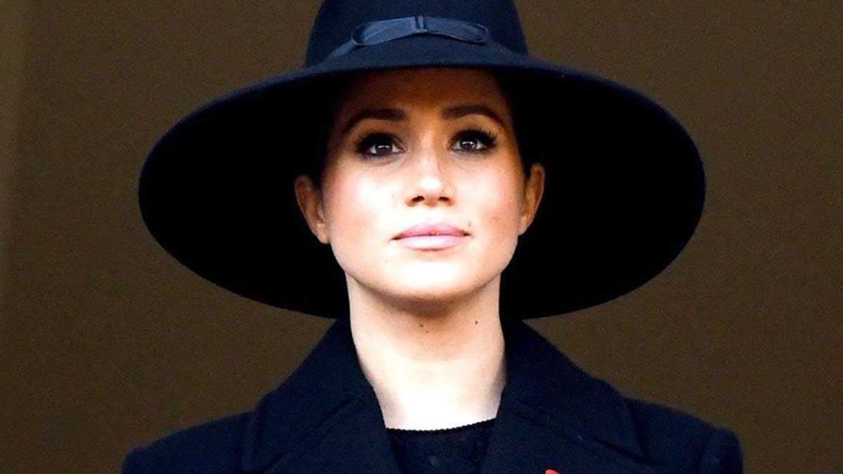 Меган Маркл считает, что королевская семья оскорбила ее, – СМИ