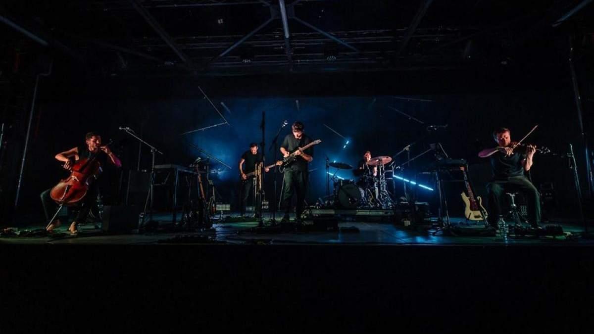 Apparat та Telefon Tel Aviv повертаються до України з концертом