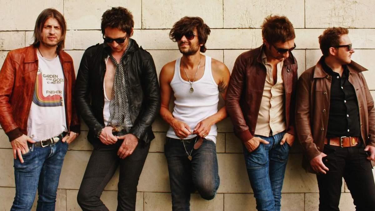 Друга Ріка – Рекорди: як створювались пісні зі знакового альбому групи