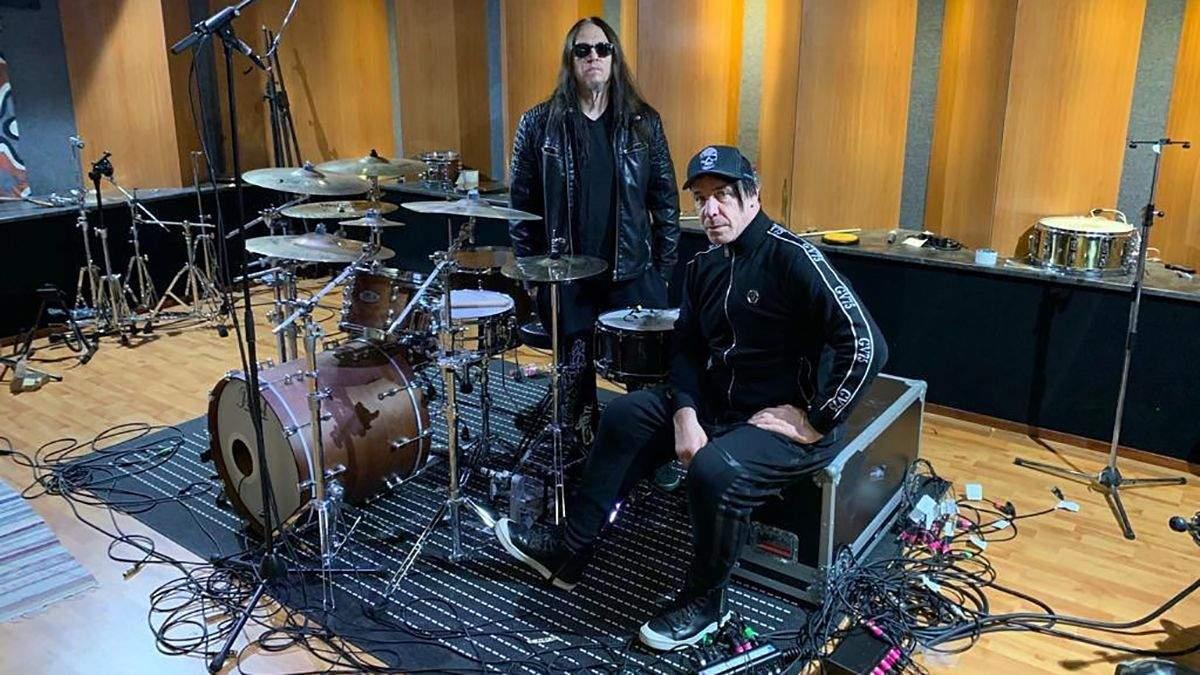 Lindemann в Украине: лучшие хиты музыкантов