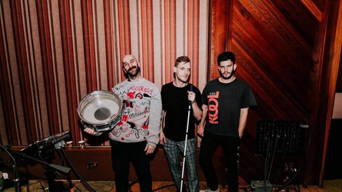 Гурт X Ambassadors випустив новий міні-альбом