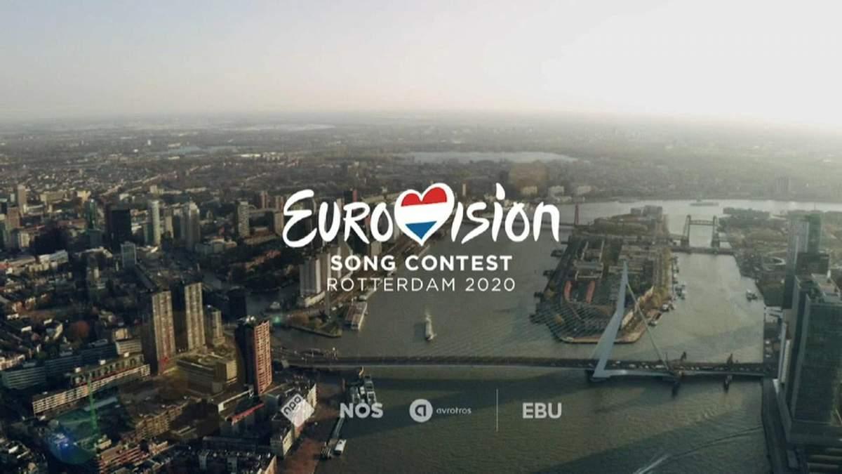 Евровидение 2020 отменили из-за коронавируса - новости