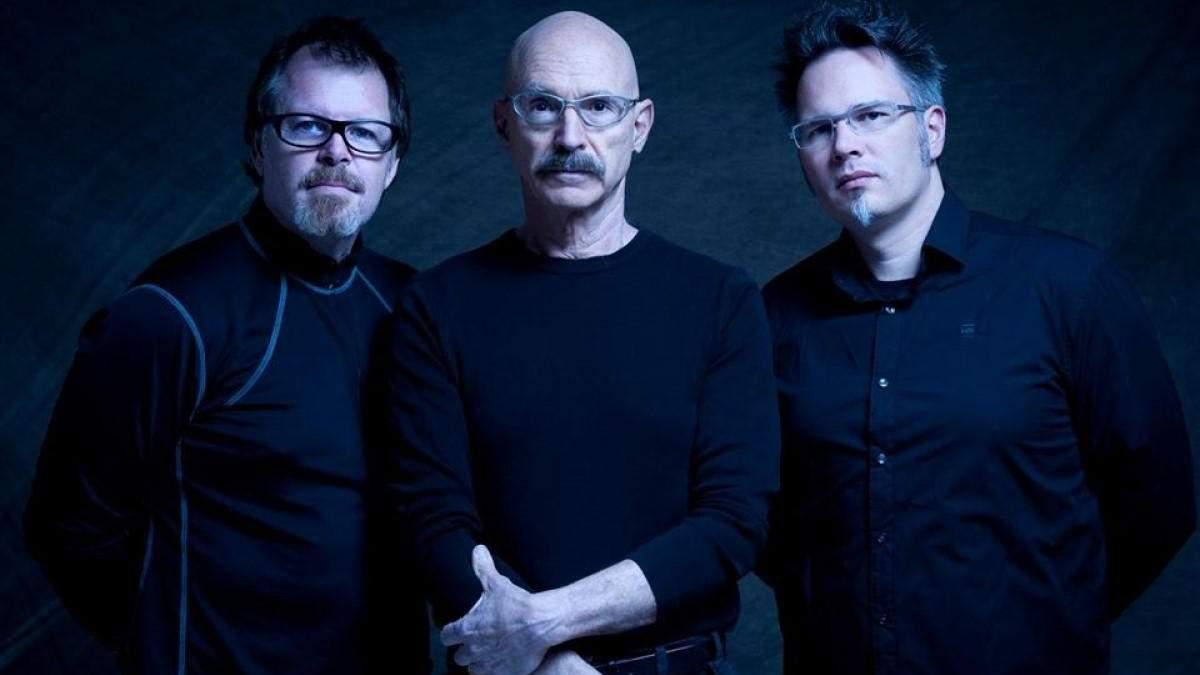 В Киеве выступит легендарная группа Stick Men