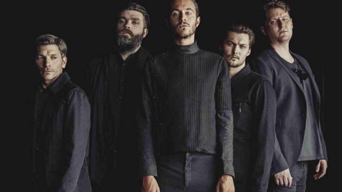 Концерт Editors в Киеве перенесен на осень: новая дата