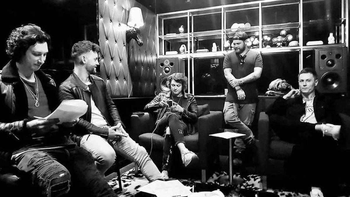 Asking Alexandria розкрили подробиці майбутнього альбому