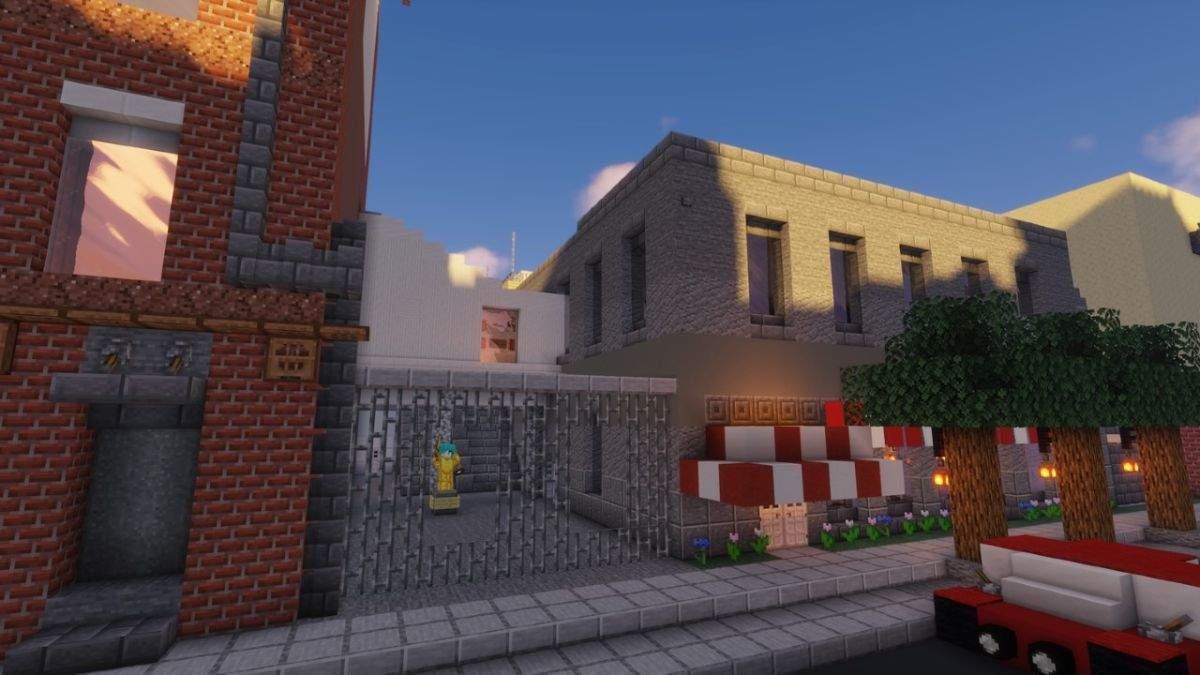 В видеоигре Minecraft проведут музыкальный фестиваль – деньги направят на борьбу с коронавирусом