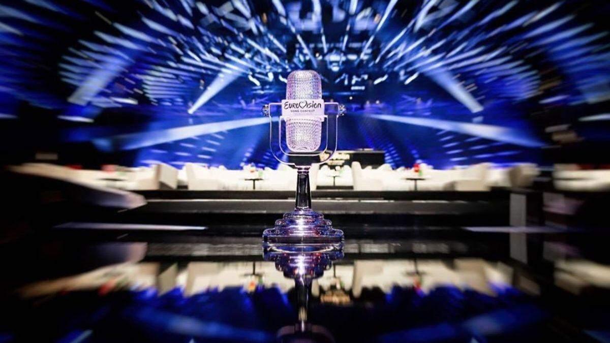 Онлайн-концерт Євробачення-2020: де і коли дивитися