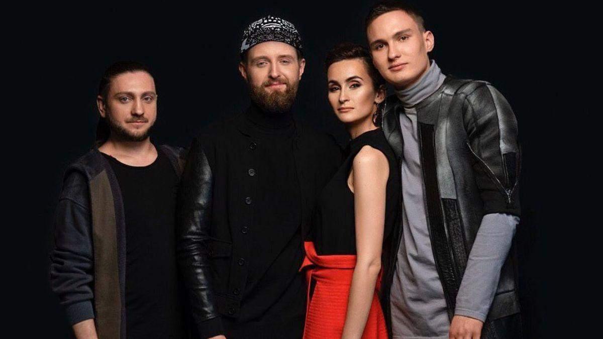 Группа Go-A рассказал, как снимает видео для Евровидения-2020: Ничего не будет онлайн