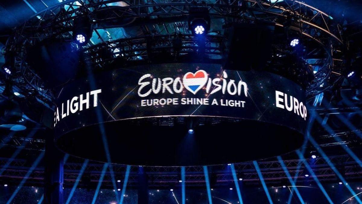 Євробачення 2020 - дивитися онлайн фінал 16 травня 2020 - відео