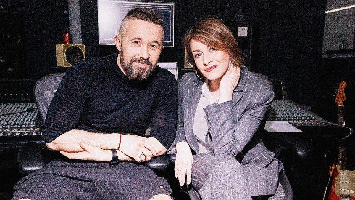Сергій Бабкін та Олена Кравець записали трек Спалах: відео і текст