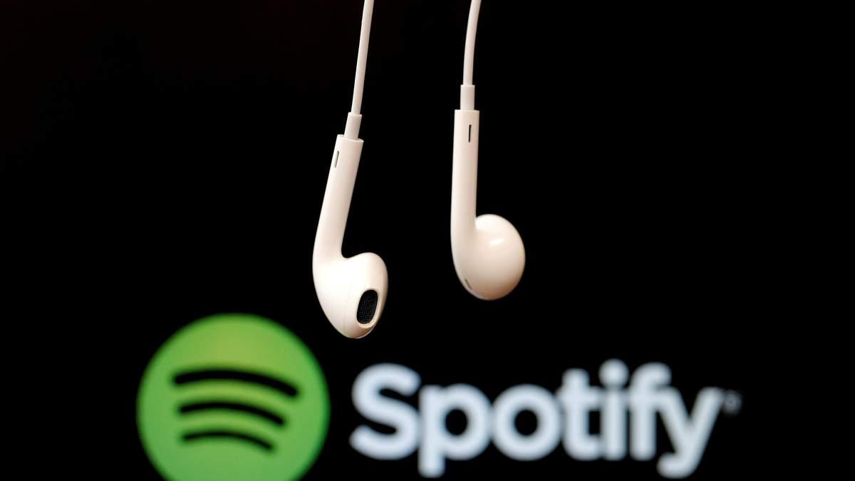 Spotify в Україні 2020: що це та коли запрацює сервіс