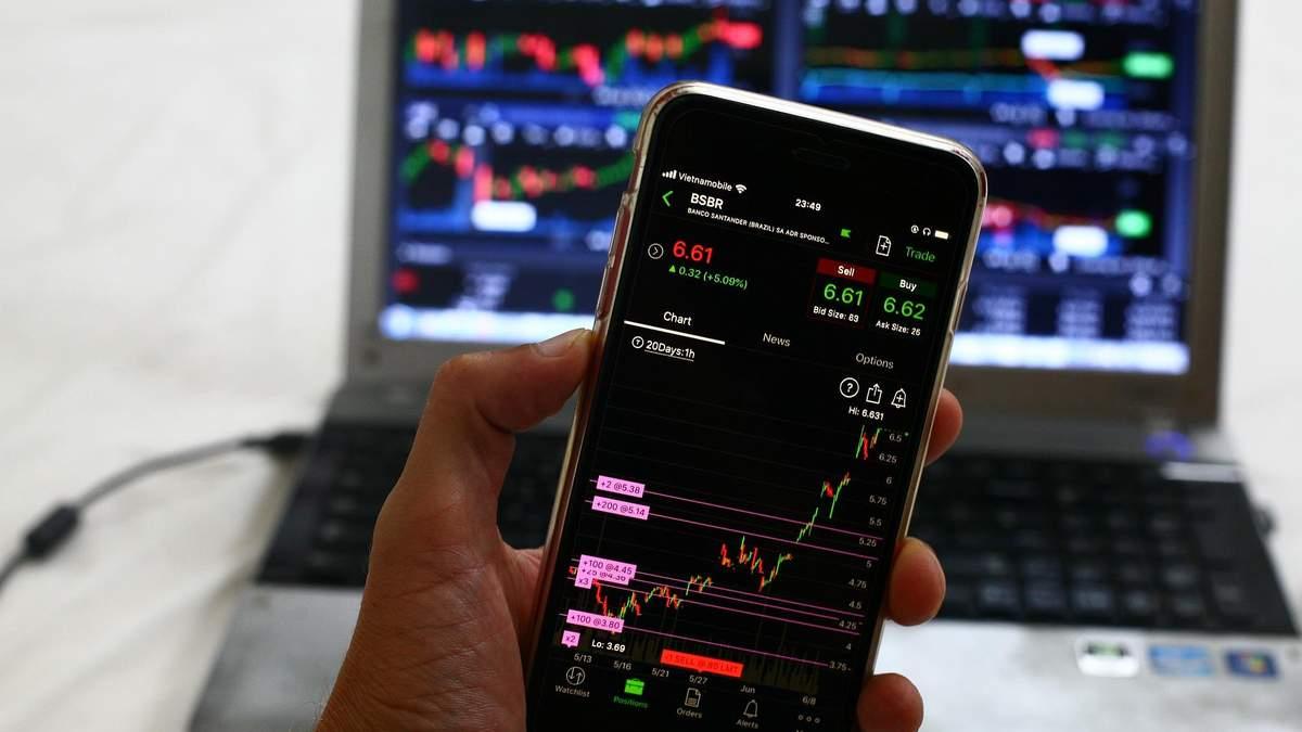 Як заробити на фондову ринку – інвестиції в акції компаній