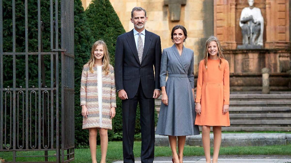 Королівська сім'я Іспанії: хто має право зайняти трон