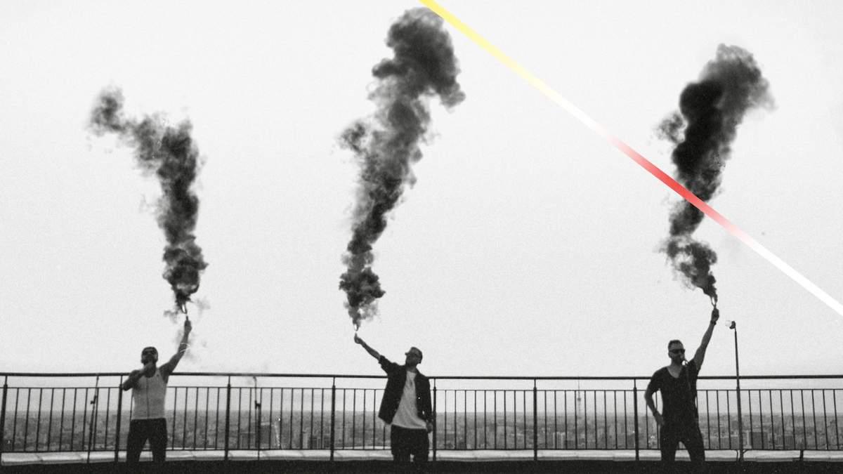 БЕZ ОБМЕЖЕНЬ і KOZAK SYSTEM та СКАЙ – Героям: онлайн і слова
