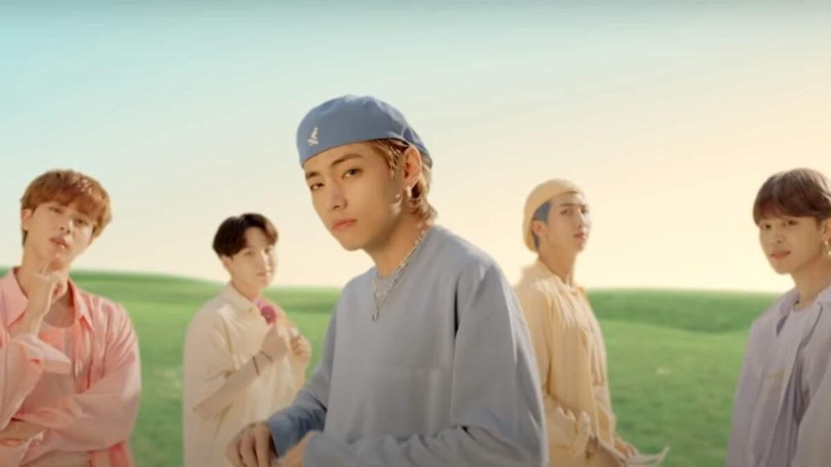 Південнокорейський гурт BTS встановив світовий рекорд на YouTube: відео
