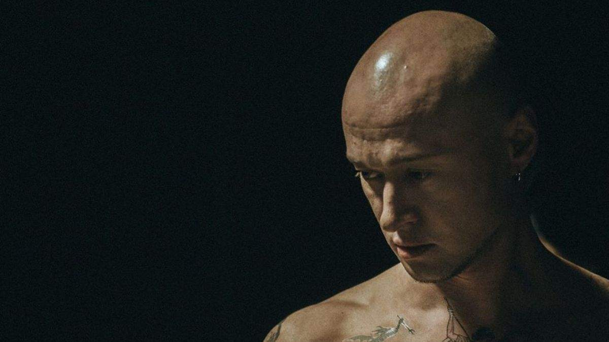 """""""Бумбокс"""" презентував кліп на пісню """"Ангела"""": емоційне відео"""