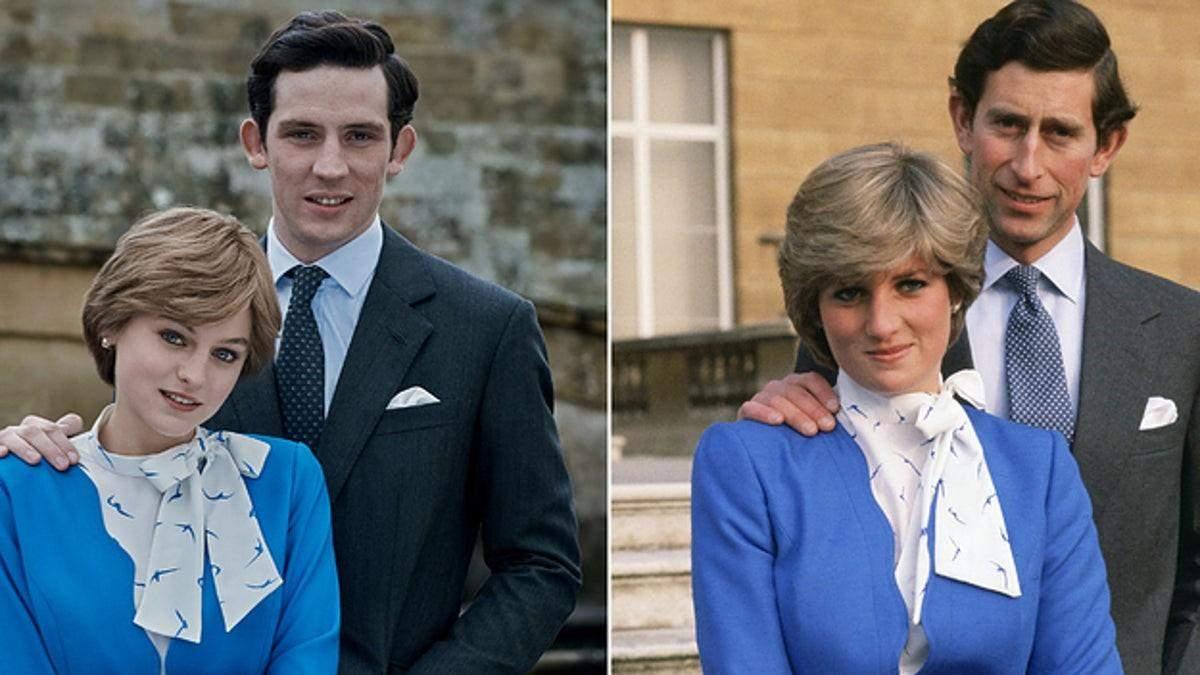 Корона 4 сезон: правдивые факты и фейки о жизни королевской семьи