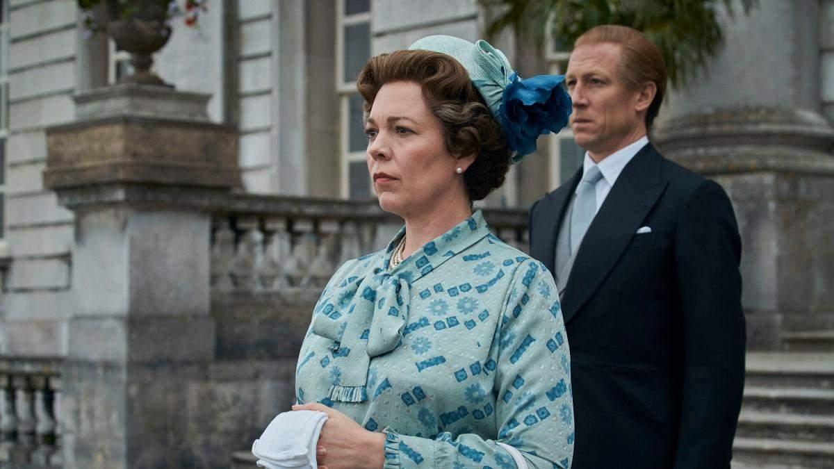 Корона 4 сезон: реакция королевской семьи на сериал