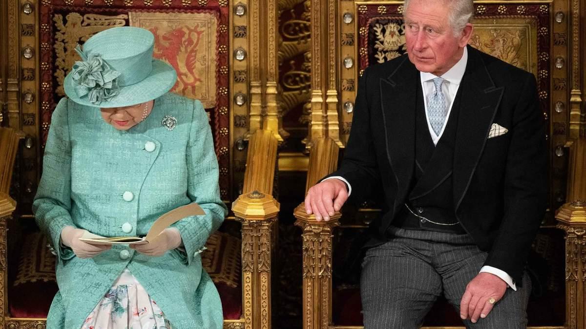 Подход, сложное обучение и буллинг: образование британских монархов