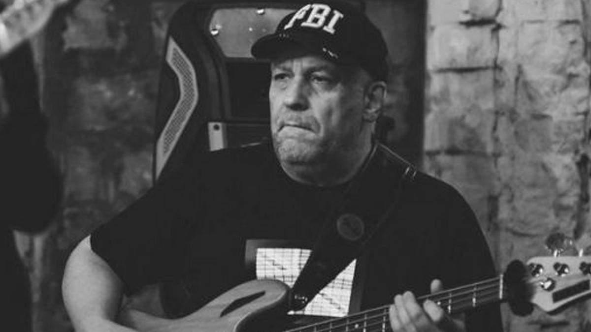 Убийство музыканта Деревянко в Киеве: новые детали