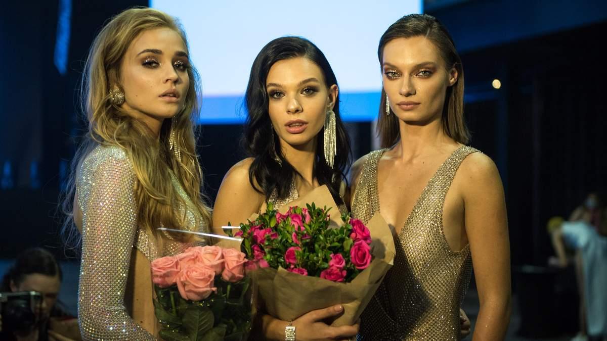 Супер топ-модель по-украински 4 сезон 10 выпуск: грандиозный финал