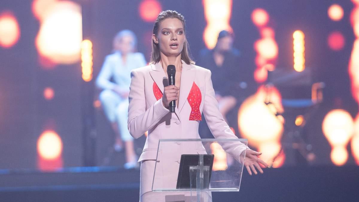 В шоу Супер топ-модель по-украински 4 сезон победила Таня Брик