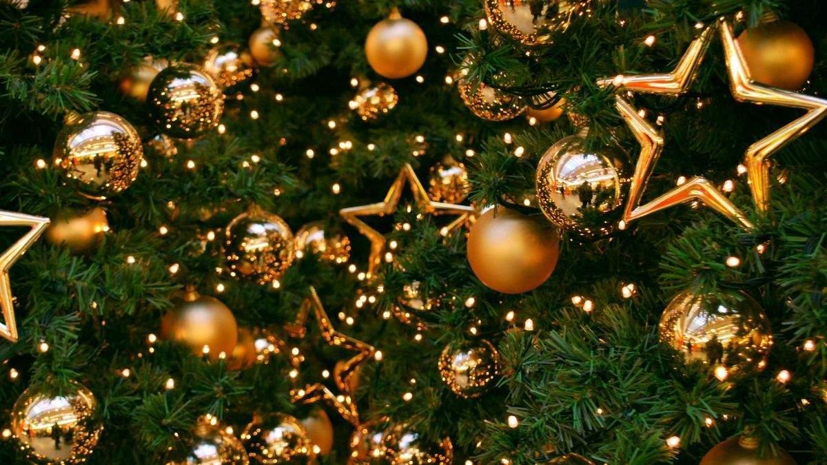 З Новим роком: добірка святкових кліпів