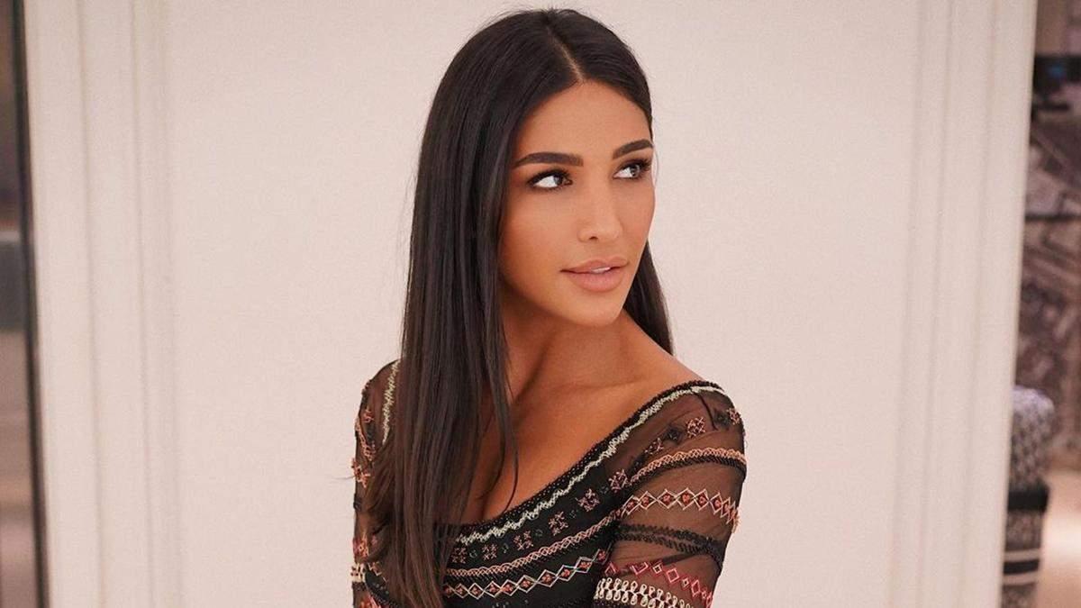 Санта Дімопулос погладшала після Танців з зірками: вага артистки