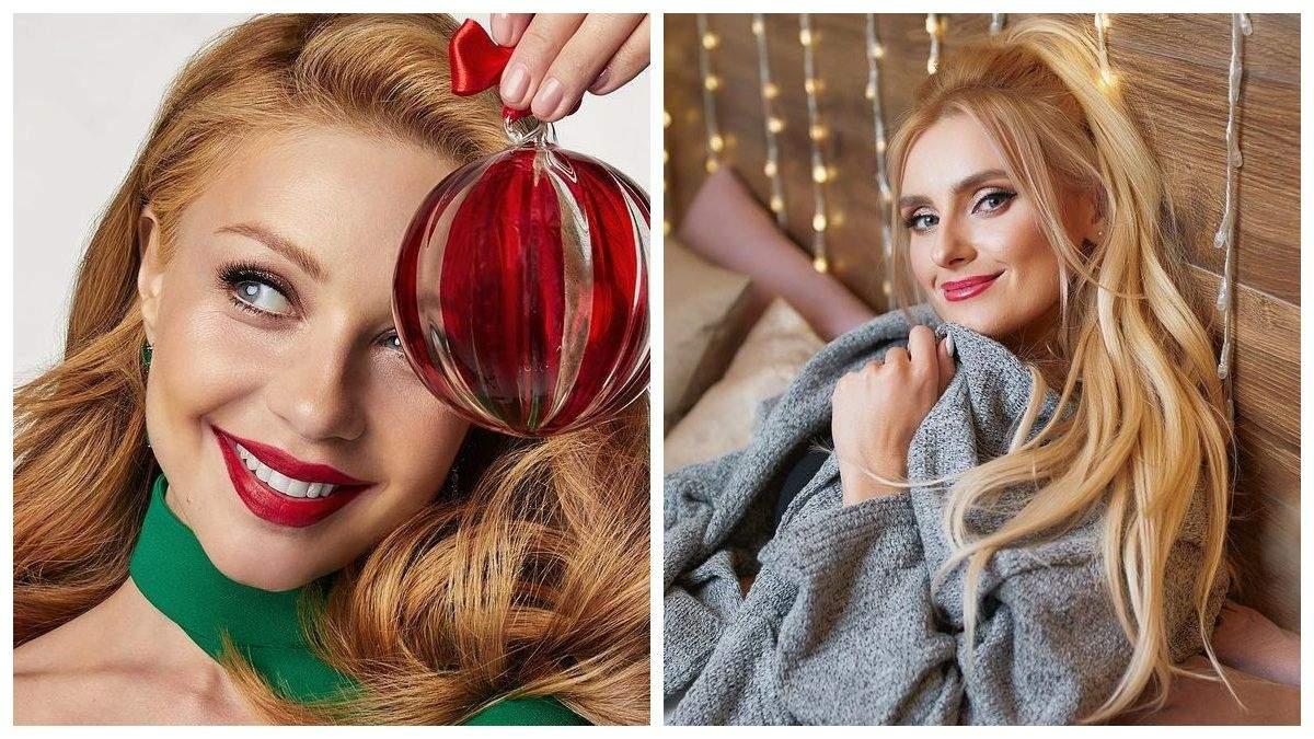 Різдвяні традиції українських зірок: Кароль, Федишин, Притула