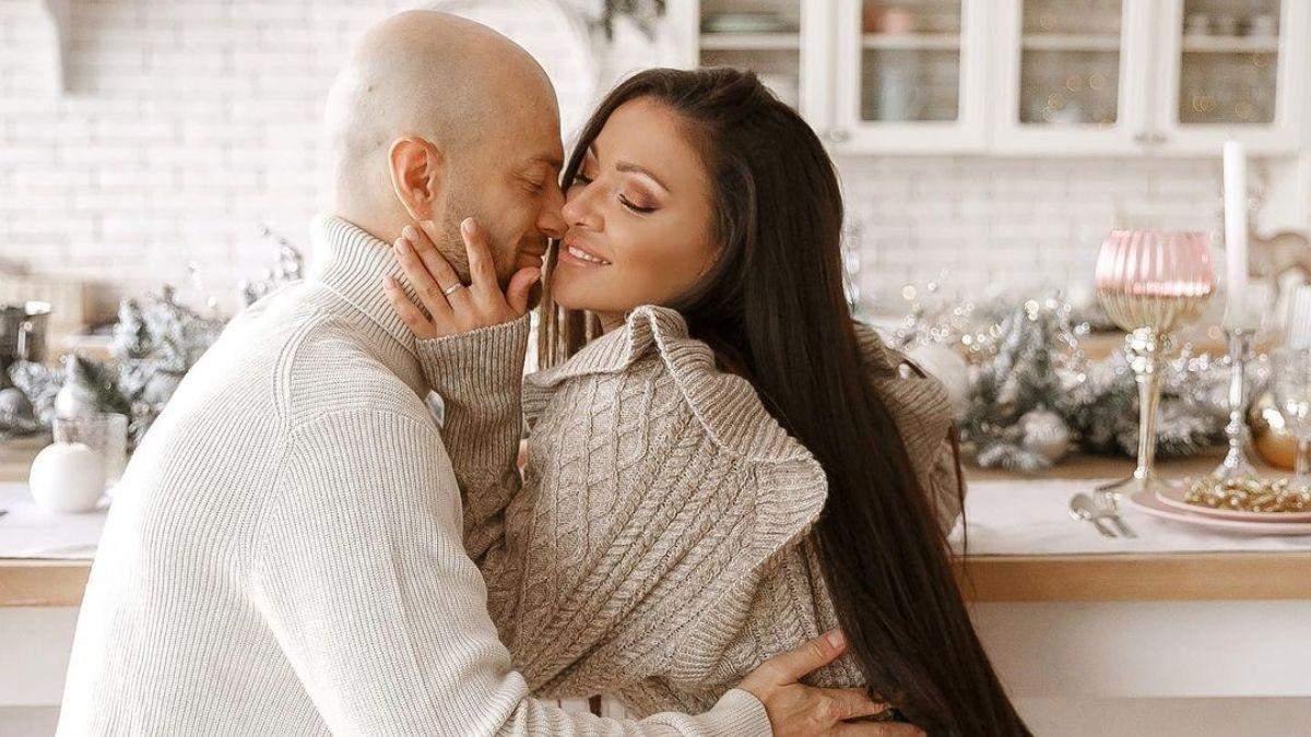 Жена Влада Ямы рассказала секреты гармоничных отношений с танцором