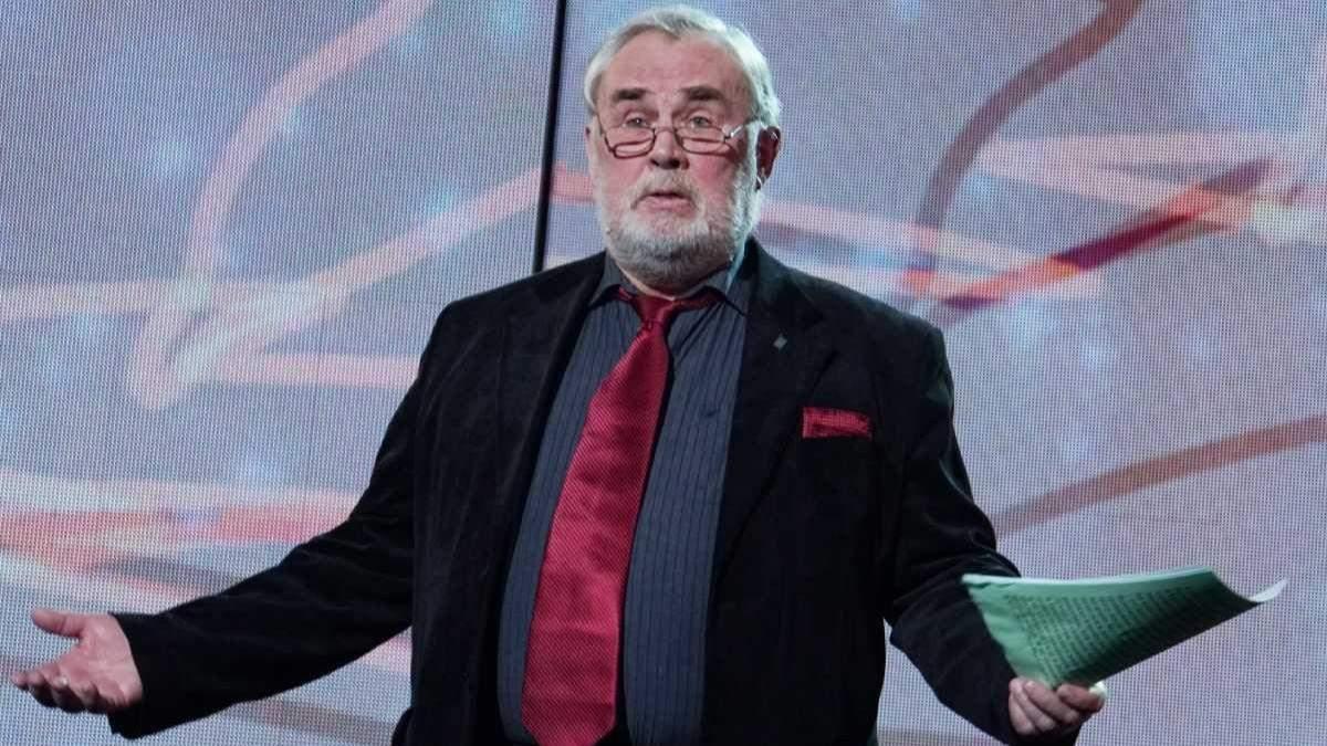 Умер Валерий Хлевинский