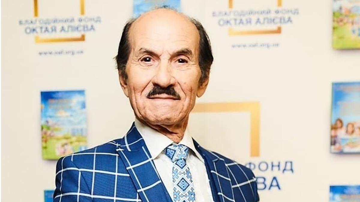 Григорія Чапкіса виписали з лікарні: як почувається танцівник