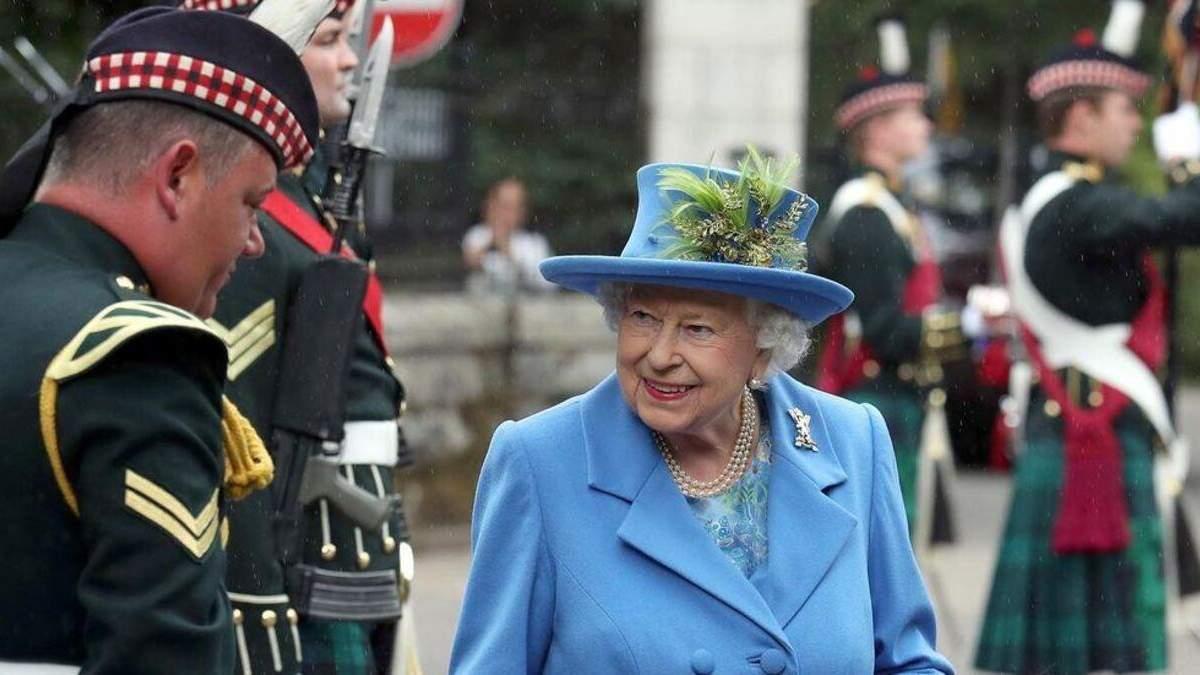 Як пройде святкування 95-річчя Єлизавети ІІ