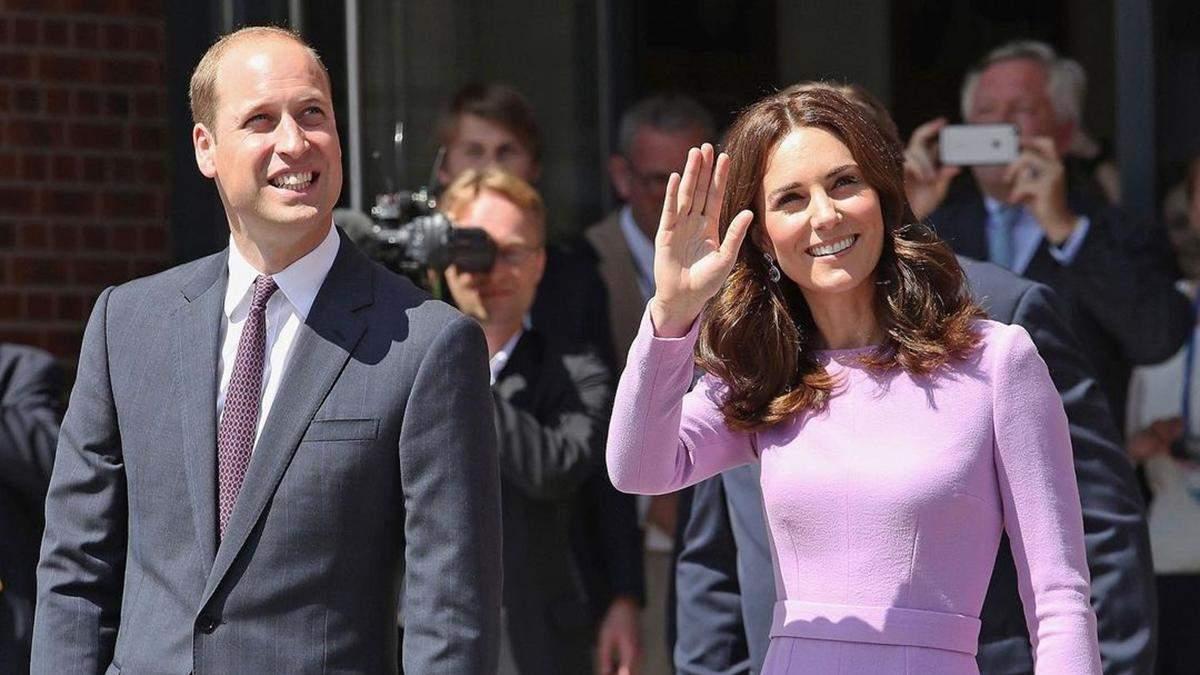 Принц Вільям і Кейт Міддлтон мають таємну резиденцію: що відомо