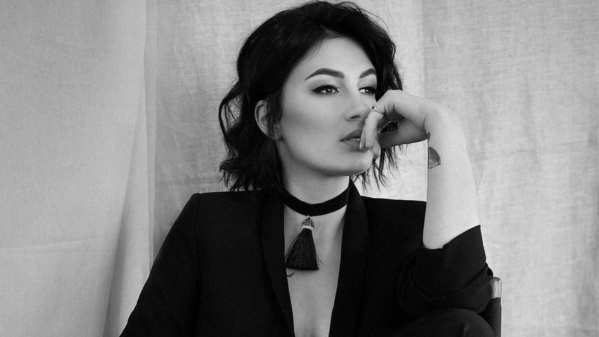 Анастасия Приходько рассказала об изменах и насилие экс-возлюбленного